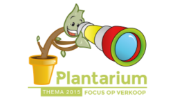 Green Works Plantarium 2015, Breeding & Young Plants